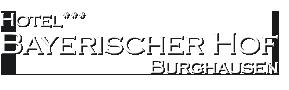 Hotel am Stadtplatz Burghausen unter der weltlängsten Burg