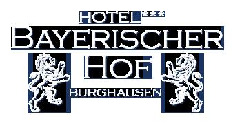 Hotel Bayerischer Hof Burghausen